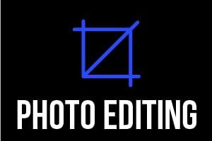 Portfolio for Photoshop Editing