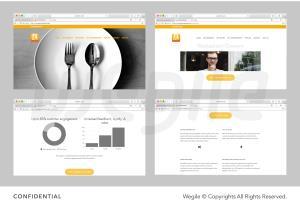 Portfolio for PHP Website development