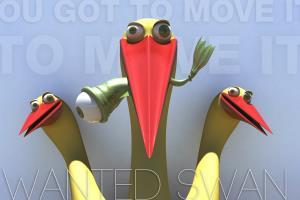 Portfolio for 3D designing, Graphic designing and CG a