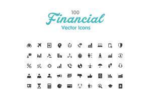 Portfolio for Custom Icon Set