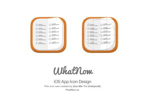 Portfolio for Flat & Smart App Icon Design