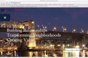 Portfolio for Database Driven Web Programming