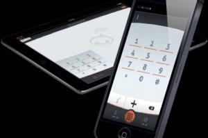 Portfolio for VoIP, Android, iOS, web