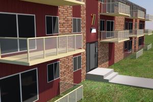 Portfolio for Architectural 3D Modeling
