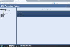 Portfolio for Asp & C# .Net Desktop & Web Application