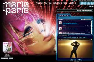 Portfolio for Website Design & Graphic Artist