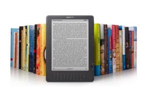 Portfolio for E-Book Promotion
