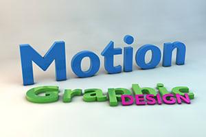 Portfolio for Motion Designer