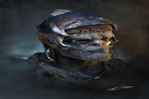 Portfolio for CG Animator and Illustrator