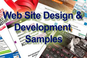 Portfolio for Expert Web & Android Developer