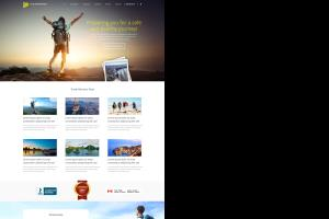 Portfolio for Responsive Web Designs, iOS Android Apps