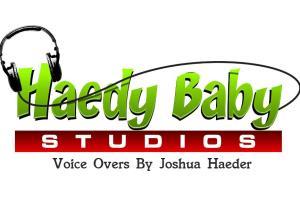 Portfolio for Haedy Baby Studios