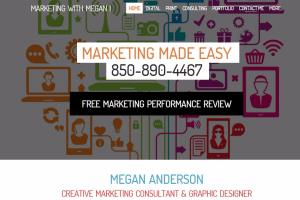 Portfolio for Website Design/Development & SEO