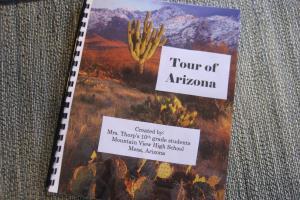 Portfolio for Curriculum Design & Lesson Plans