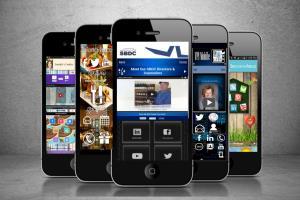 Portfolio for Mobile Marketing Expert, Tech Guru
