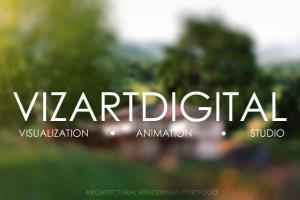 Portfolio for 3D artist , Civil Engineer