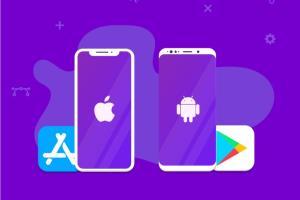 Portfolio for iOS And Android Mobile App Development