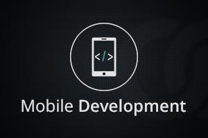 Portfolio for Mobile Application - iOS - Android
