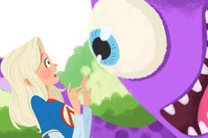 Portfolio for Animation production