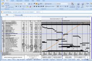 Portfolio for Civil Engineering Work Specialist