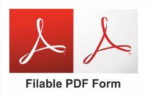 Portfolio for create or edit pdf or fillable pdf form