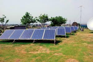 Portfolio for Solar Consultancy (Solar PV Designing)