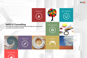 Portfolio for Brand Stories