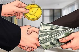 Portfolio for Crypto & Blockchain Development Company