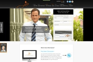 Portfolio for Web Development Company