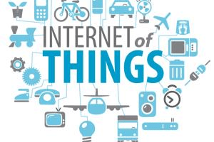 Portfolio for IOT - Internet Of Things