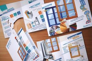 Portfolio for Page & Book Design, Prepress