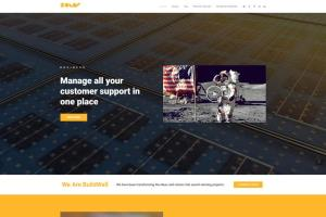 Portfolio for Website site customization