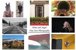Portfolio for Freelance Photographer/Photo Editor