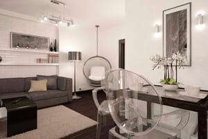 Portfolio for architectural project & interior design