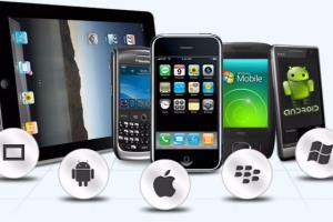 Portfolio for Mobile Visionaries & Enterprise Mobility