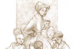 Portfolio for Sequential artist and illustrator