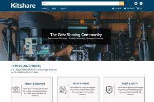 Portfolio for Ecommerece Development