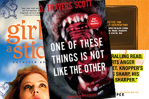 Portfolio for Book Cover (Cover, Spine + Back) Design