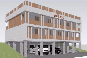 Portfolio for SketchUp architectural modeling & render