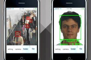 Portfolio for Computer Vision - Face Recognition, ANPR