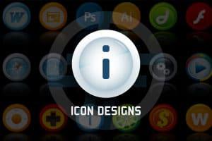 Portfolio for ICON DESIGNS