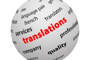 Portfolio for Translator, online journalist