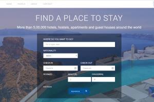 Portfolio for GDS & Travel API Integration