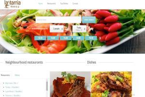 Portfolio for Website Design / Redesign Development