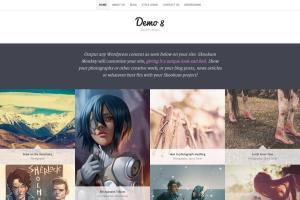Portfolio for Web Design, Development, and Hosting