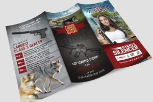 Portfolio for Brochure