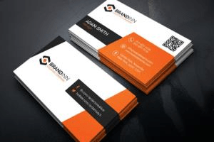 Portfolio for BUSINESS CARDS DESIGN
