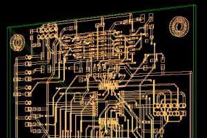 Portfolio for PCB Design Layout