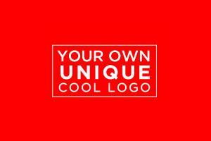 Portfolio for design unique and modern logo