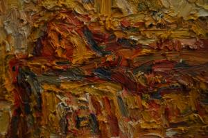 Portfolio for painter architect